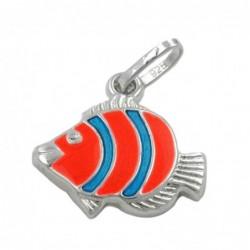 Anhänger 12x12mm Clownfisch...