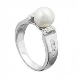 Ring, Zuchtperle,...