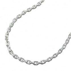 Kette, Ankerkette, Silber 925