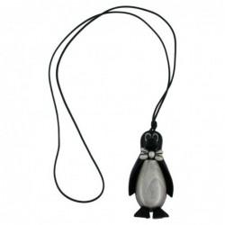 Kette, Pinguin...