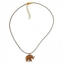 Kette, Elefant mini,...