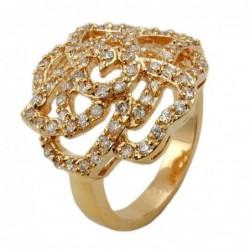 Ring, Zirkonia,...